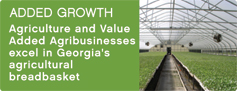 Agricultural Businesses - Toombs County
