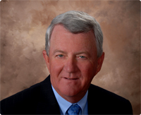 Bill Mitchell - Toombs County Development Authority Director